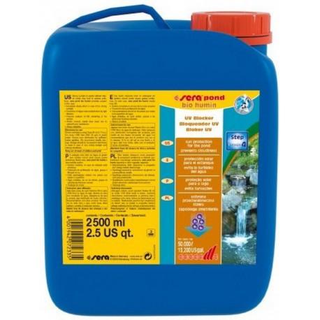 Sera Pond Bio Humin 2500 ml