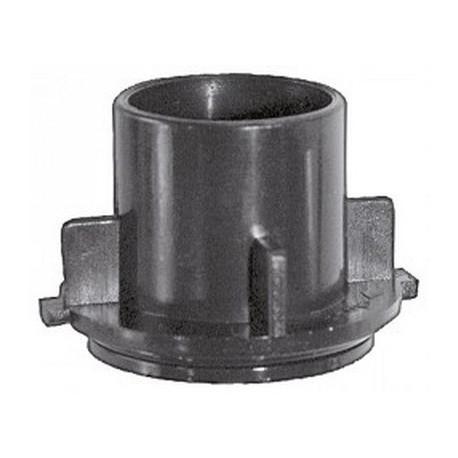 Sera kryt rotorovej komory pre vonkajší filter 130, 130+UV