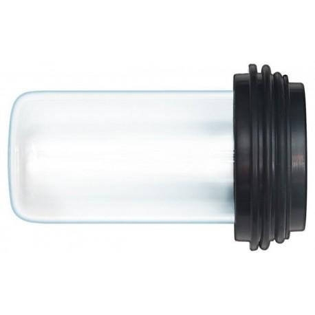 Sera sklený valec UV lampy pre 250+UV, 400+UV