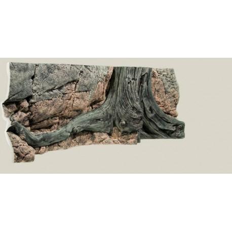 Pozadie do akvária Amazonas 150 x 50 cm