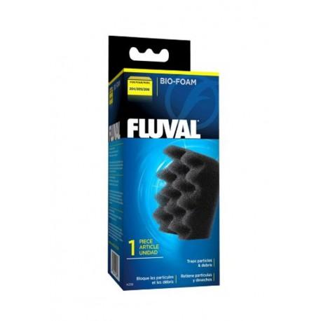 FLUVAL 206 molitan  (1ks)