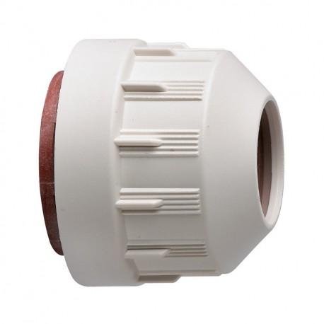 Juwel koncovky pre žiarivky T5, High - Lite