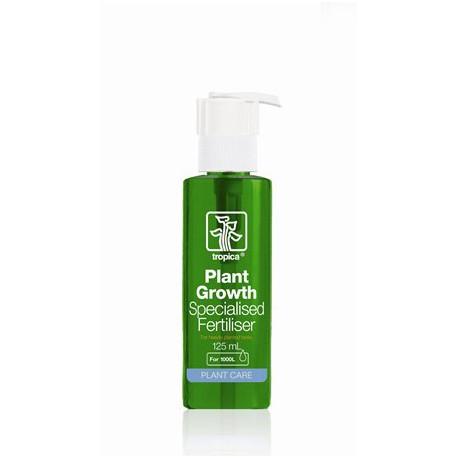 Tropica PLANT Growth Specialised 125ml tekuté hnojivo
