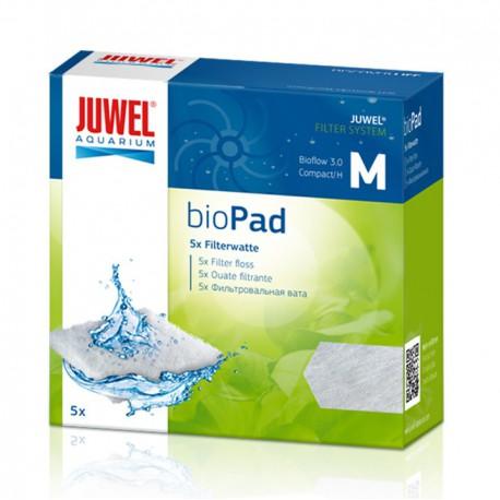 Juwel bioPad M (Bioflow 3.0, Compact) filtračná vata 5ks