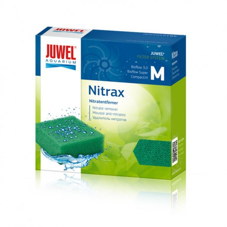 Juwel Nitrax M (Bioflow 3.0, Compact) 1ks