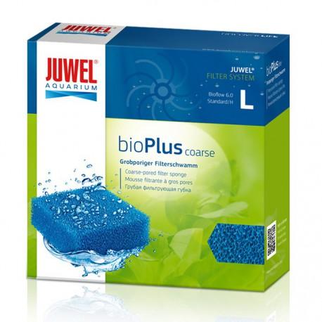 Juwel bioPlus coarse L (Bioflow 6.0, Standard) 1ks