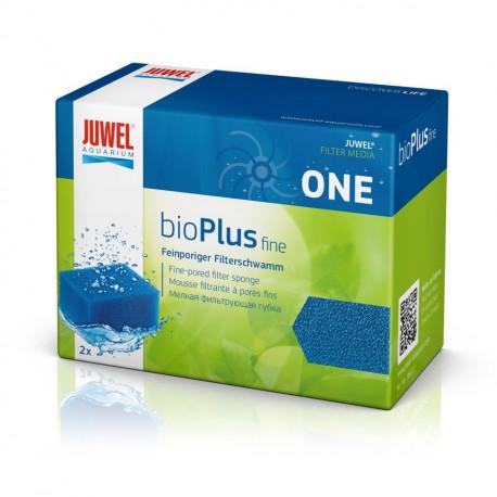 Juwel bioPlus fine (Bioflow One) 1ks