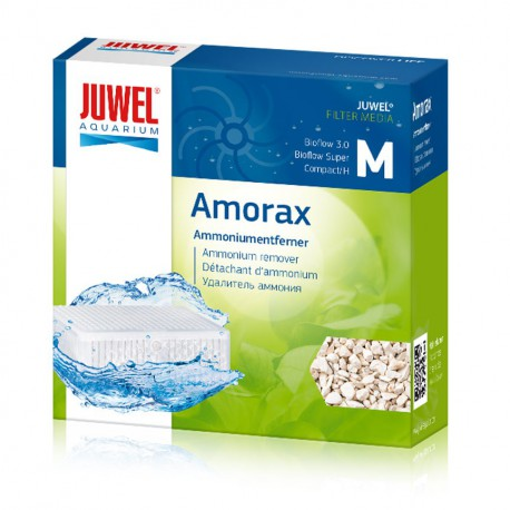 Juwel Amorax M (Bioflow 3.0 a Compact) 1 ks