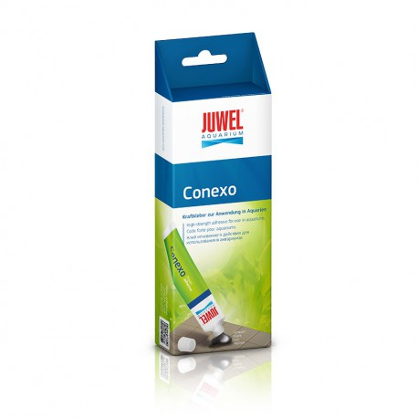 Juwel Conexo lepidlo čierne 80 l