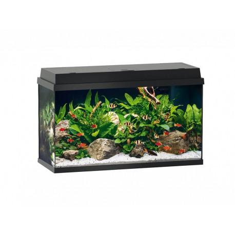Juwel Primo 110 LED akvárium set čierne, 110 l