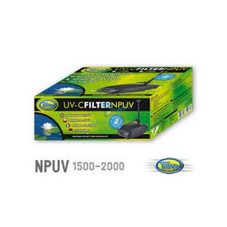 Aquanova NPUV 1500