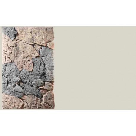Slimline Basalt/Gneiss 80B, 50 x 80 cm
