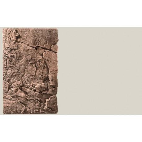 Slimline Red Gneiss 80B, 50 x 80 cm
