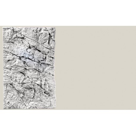 Slimline White Limestone 80A, 50 x 80 cm