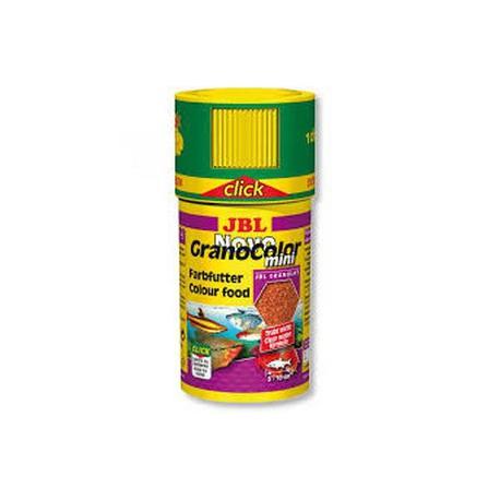JBL NovoGranoColor mini 100 ml CLICK
