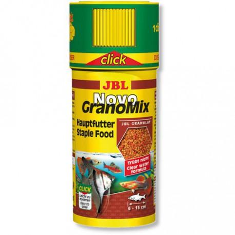 JBL NovoGranoMix 250 ml CLICK