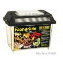 Exo-Terra Faunarium mini 18 x 11,6 x 14.5 cm