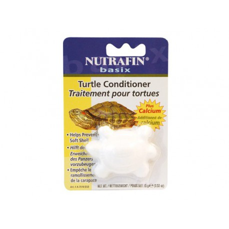NUTRAFIN Basix neutralizér pre korytnačky