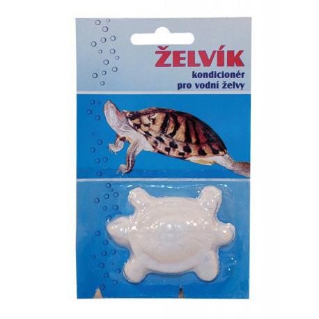 Hu-Ben Želvík kondicionér pre korytnačky