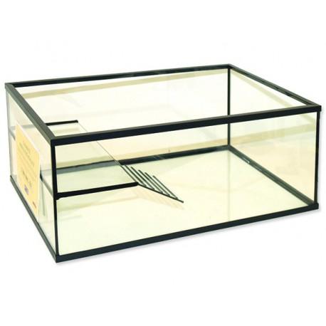 Ante korytnačkárium 37,5 l 50x30x25 cm