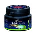 O.S.I. Cichlid pelety S 100 ml
