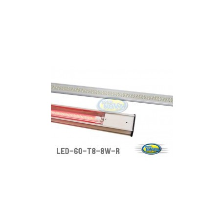 Aqua Nova LED-60-R T8-8W