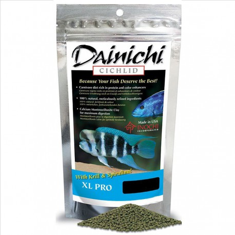 Dainichi Cichlid XL Pro Sinking small 250g