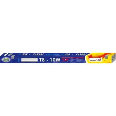 Aqua Nova T8-10W-W
