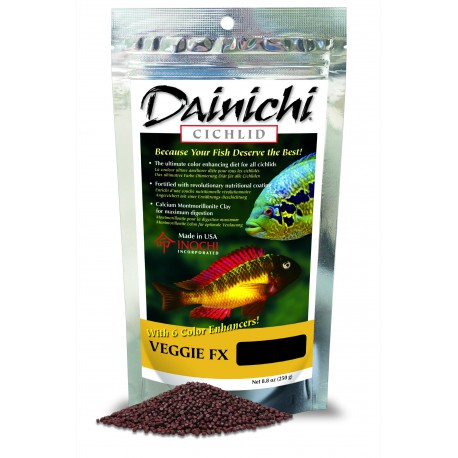 Dainichi Veggie FX Sinking baby 100g