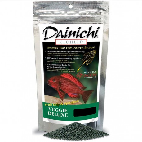 Dainichi Veggie Deluxe Sinking small 2,5kg