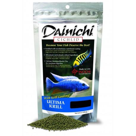 Dainichi Ultima Krill Floating small 250g