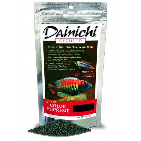 Dainichi Color Supreme Floating small 250g