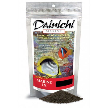 Dainichi Marine FX Sinking small 2,5kg