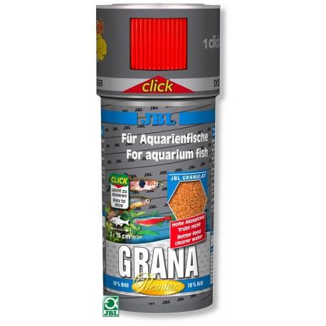 JBL Grana 250 ml CLICK