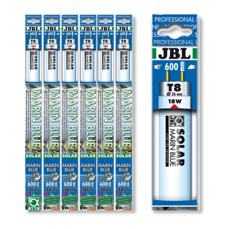 JBL SOLAR MARIN BLUE T8 38W