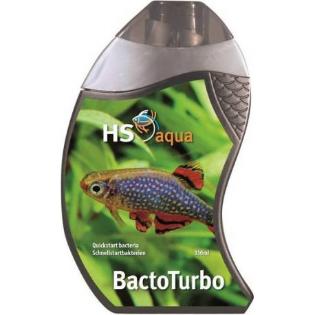 HS Aqua Bacto Turbo 350 ml