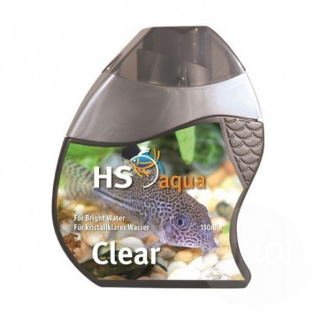 HS Aqua Clear 150 ml