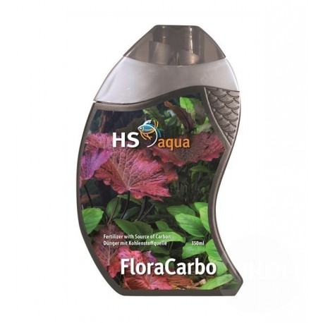 HS Aqua Flora Carbo 350 ml