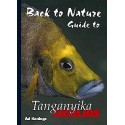 Guide to Tanganyika Cichlids 2nd Edition Ad Konings