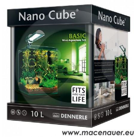 Dennerle NANO CUBE Basic 10L