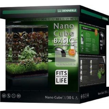 Dennerle NANO CUBE Basic LED 30L