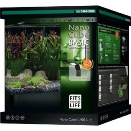 Dennerle NANO CUBE Basic LED 60L