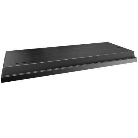 Juwel PrimoLux 100, čierny (100x40cm) akváriový kryt