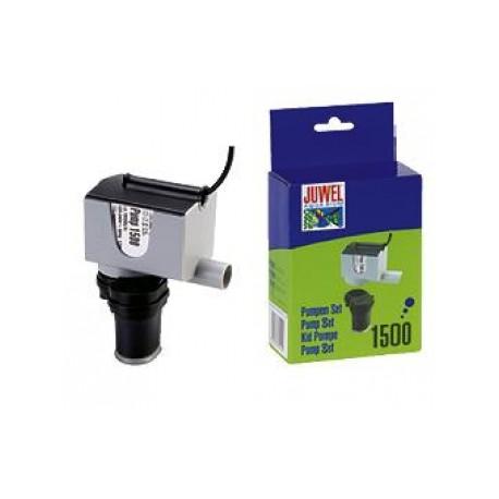 Juwel Bioflow 1500 pumpa