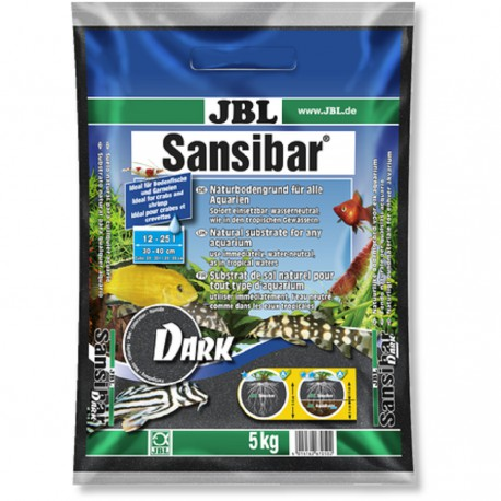 JBL Sansibar DARK 5kg