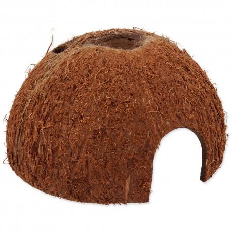 Repti Planet Coco Shell L kokosový úkryt