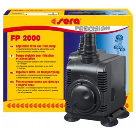 sera ponorné čerpadlo FP 2000
