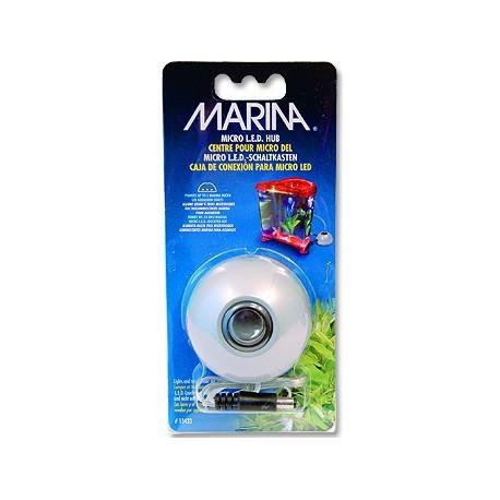 Marina LED roztrojka