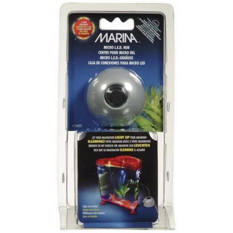 Marina LED roztrojka + zdroj