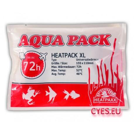 Výhrevný AquaPack /HeatPack/